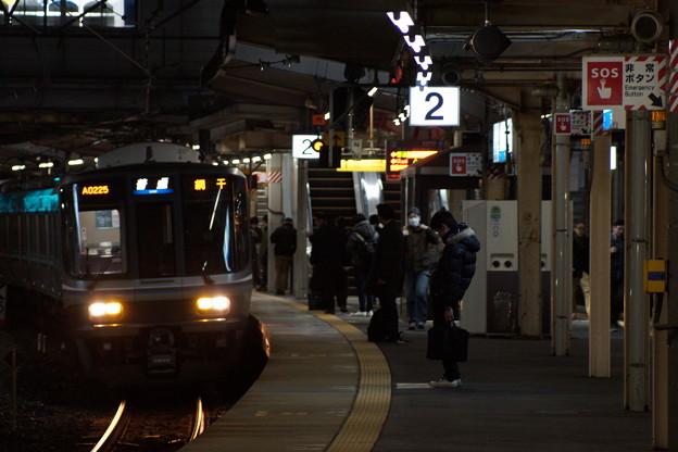 石山駅の写真0027