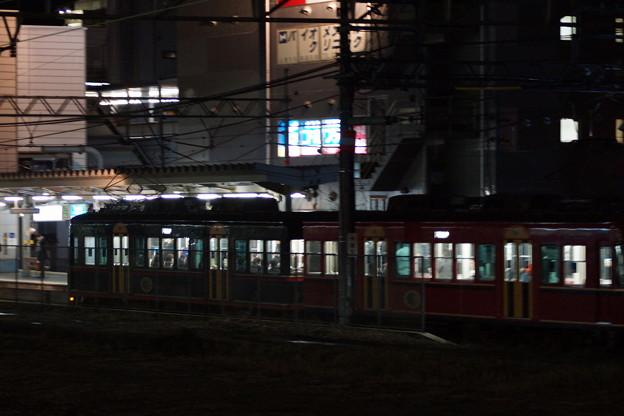 石山駅の写真0030