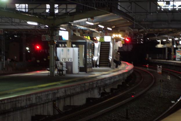 石山駅の写真0031