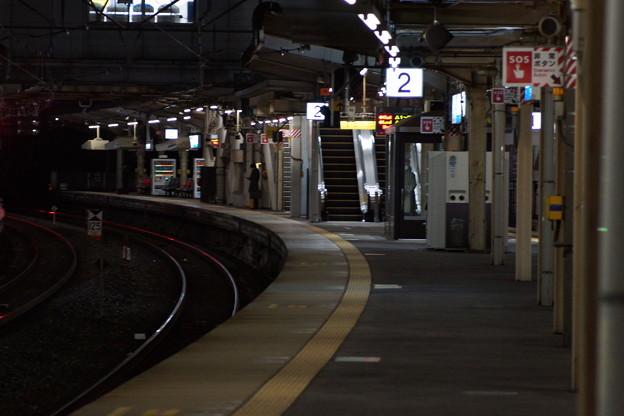 石山駅の写真0032