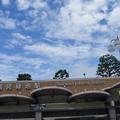 鶴見緑地駅の写真0004