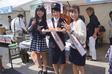 神鉄トレインフェスティバル(2015)0012