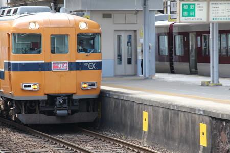 高安駅の写真0005