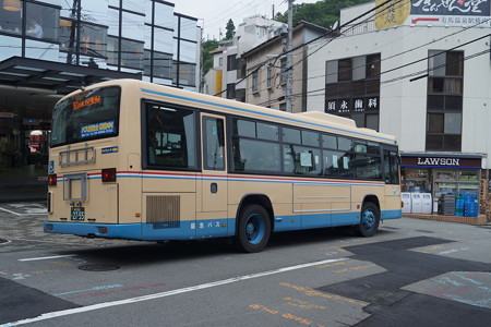 有馬温泉駅周辺の写真0003
