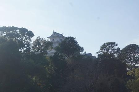 姫路城の写真0117