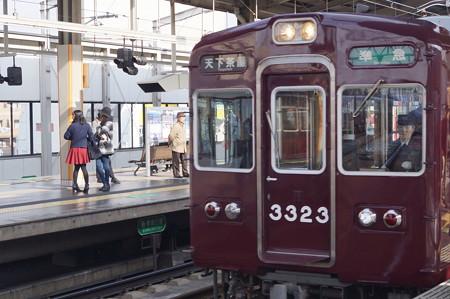 阪急高槻市駅の写真0003