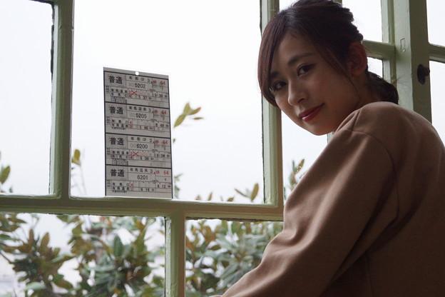 写真: こがちひろ撮影会(2017年12月16日)0133
