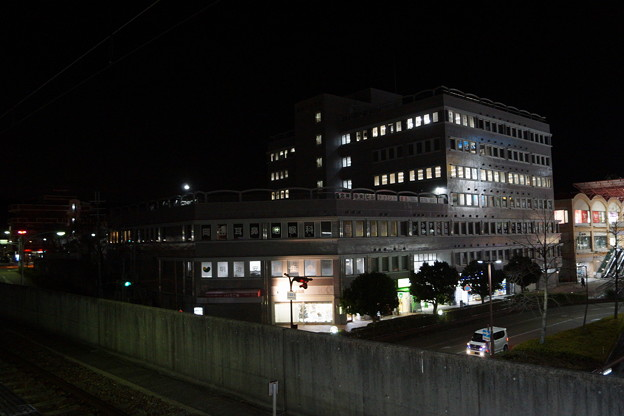 写真: 岡場駅の写真0005