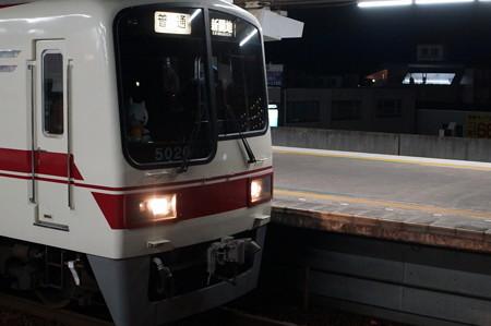 岡場駅の写真0013