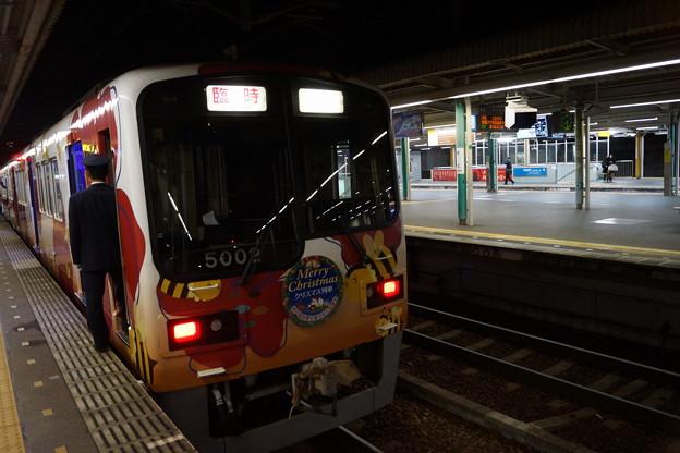写真: 谷上駅の写真0041