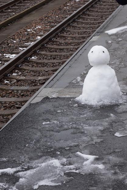 近江塩津駅の写真0019