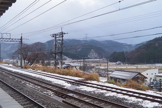 近江塩津駅の写真0022