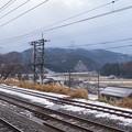 Photos: 近江塩津駅の写真0022