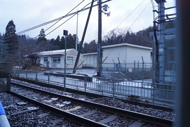 近江塩津駅の写真0023