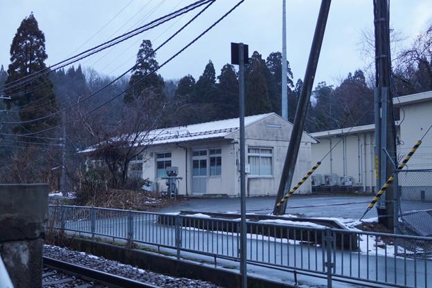 Photos: 近江塩津駅の写真0030