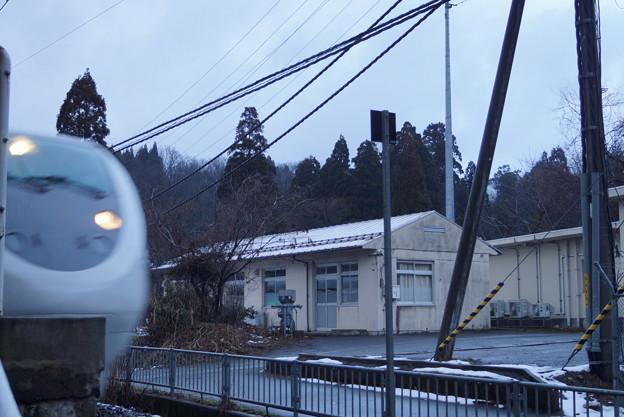 近江塩津駅の写真0031