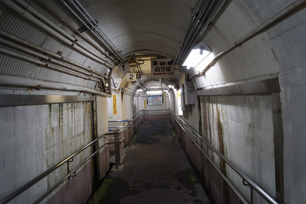 写真: 近江塩津駅の写真0037