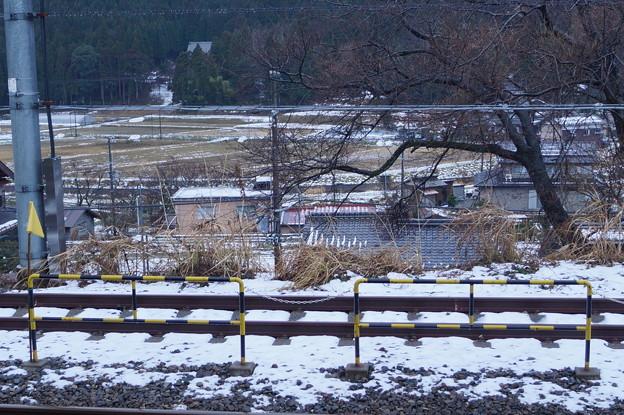Photos: 近江塩津駅の写真0043