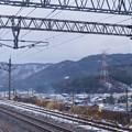 写真: 近江塩津駅の写真0044
