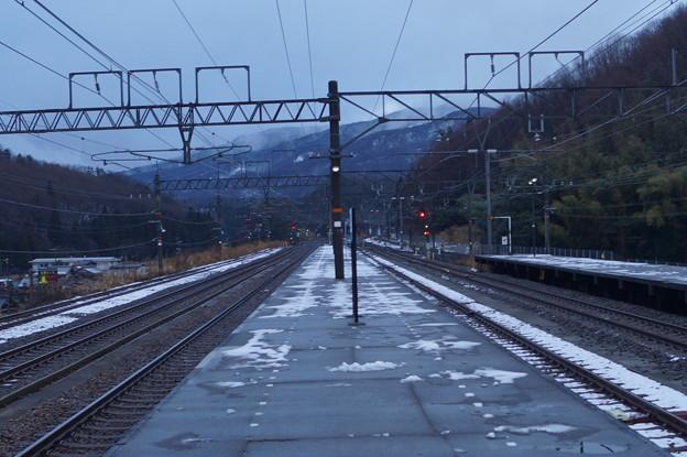 Photos: 近江塩津駅の写真0053