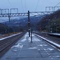 写真: 近江塩津駅の写真0053