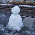 写真: 近江塩津駅の写真0054