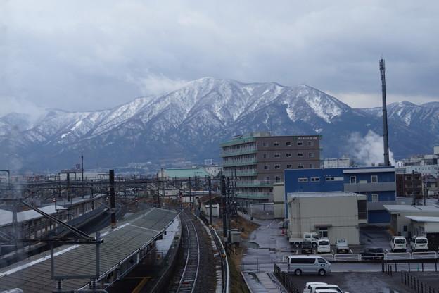 敦賀駅の写真0038