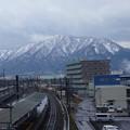 写真: 敦賀駅の写真0038