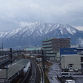 Photos: 敦賀駅の写真0038