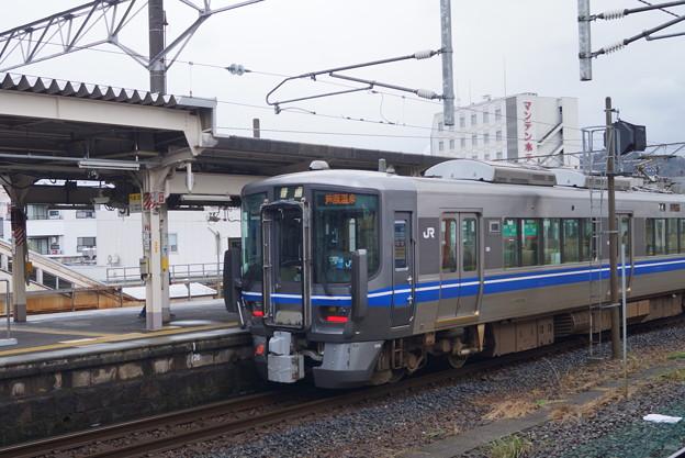 敦賀駅の写真0044