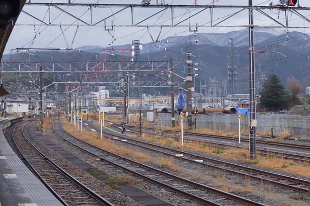 敦賀駅の写真0046