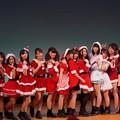KRD8グループクリスマスパーティー0335