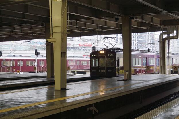 阪急梅田駅の写真0023