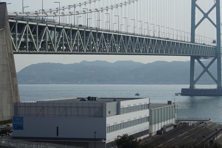 明石海峡大橋付近の写真0001