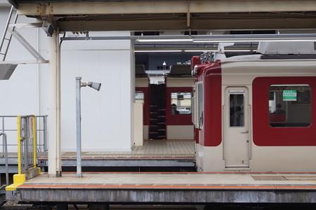 近鉄京都駅の写真0070