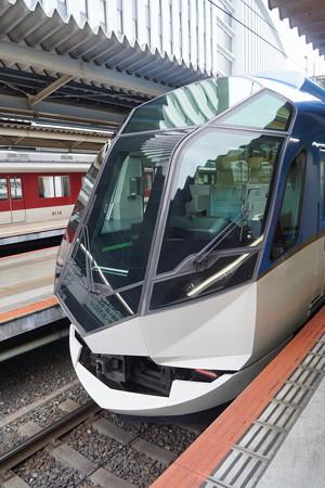 近鉄京都駅の写真0073