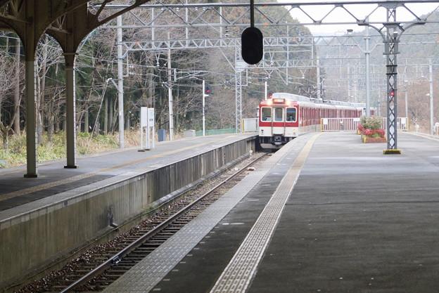 吉野駅の写真0006