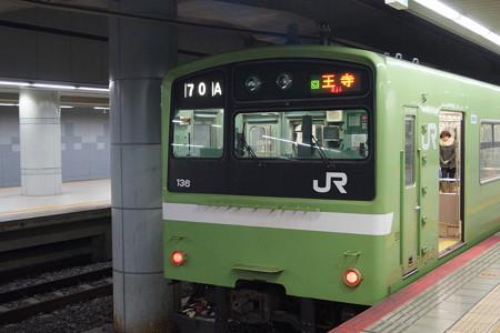 JR難波駅の写真0016