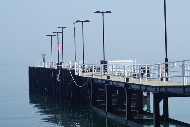写真: 今津港の写真0004