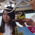 写真: 北神弓子誕生祭0101