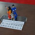 写真: 北神弓子誕生祭0107