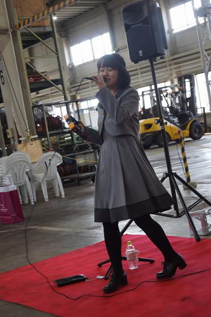 写真: 北神弓子誕生祭0173