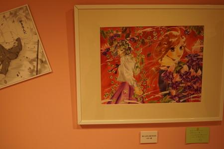 ちはやふる原画展の写真0042