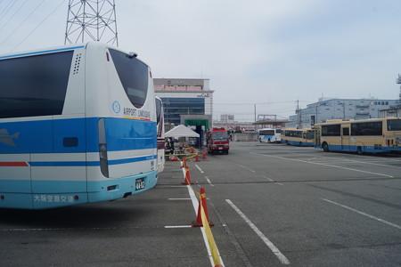 阪急バスお客様感謝Day(2018)0037