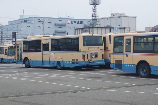 阪急バスお客様感謝Day(2018)0041