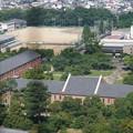 姫路城の写真0317