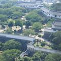 姫路城の写真0322