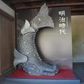 姫路城の写真0360