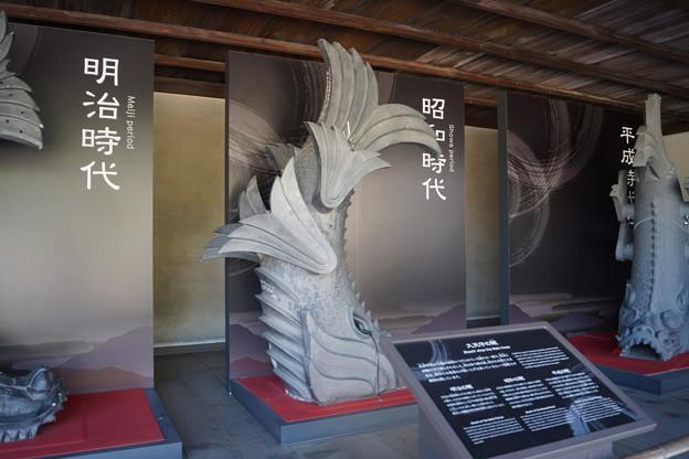 姫路城の写真0361