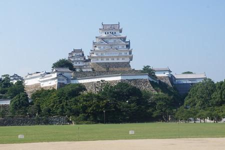 姫路城の写真0368